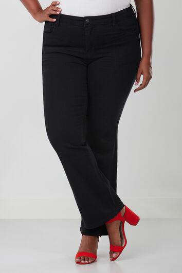 Bootcut-Jeans VIOLET