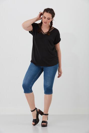 Skinny-Leg-Jeans BOTTOM LIFT