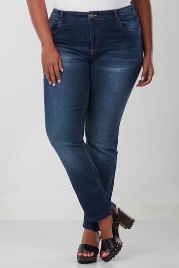 "Slim-Leg-Jeans IRIS ""long"""