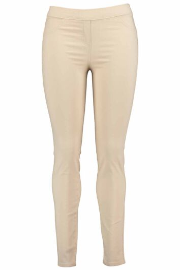 Slim-Fit-Treggings