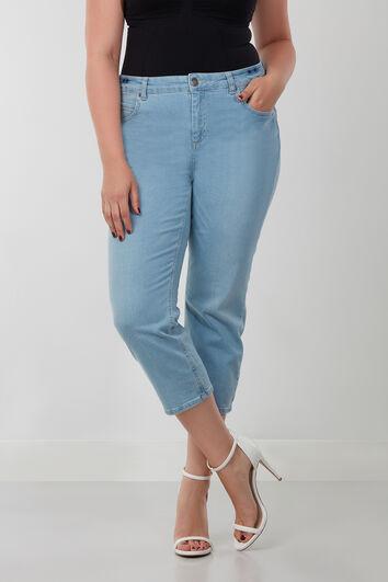 Skinny Leg Capri-Jeans IRIS