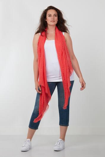 Trendiger Schal