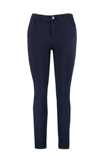 Skinny-Leg-Jeans