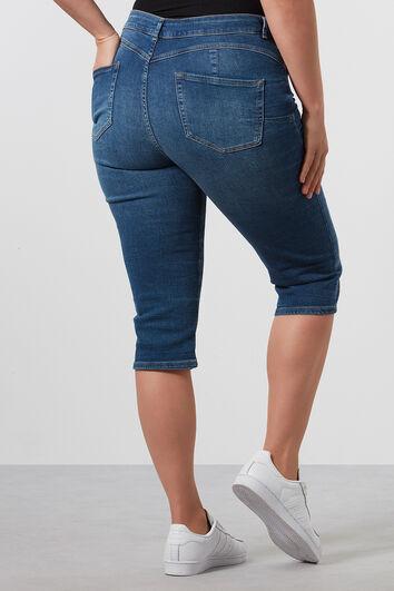 Capri-Jeans BOTTOM LIFT
