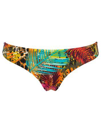Sapph Brazilian-Bikini-Hose Aloha