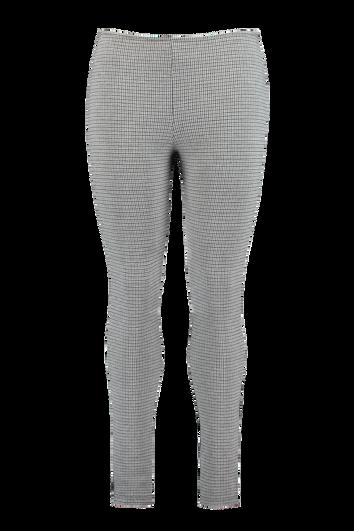 Trikot-Leggings mit Print