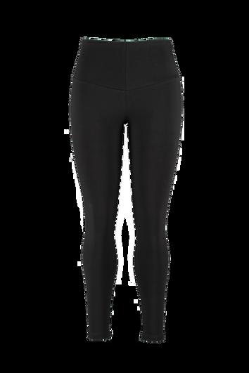 Leggings mit breitem Bund