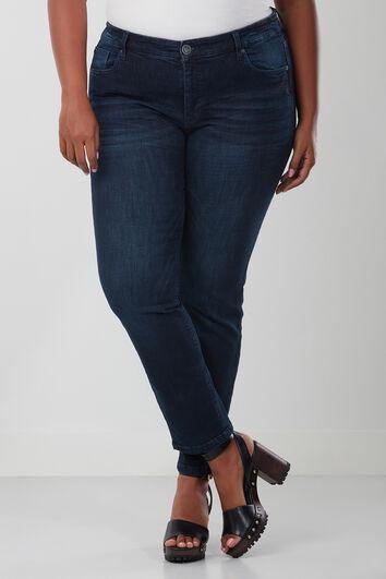 Slim-Leg-Jeans IRIS