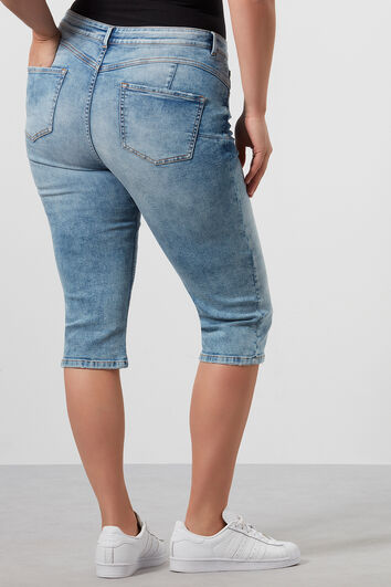 Capri-Jeans BOTTOM LIFT