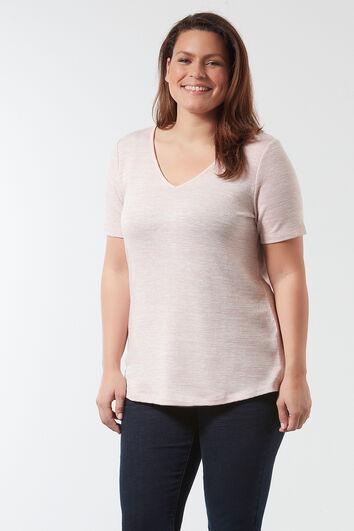 Lurex T-Shirt