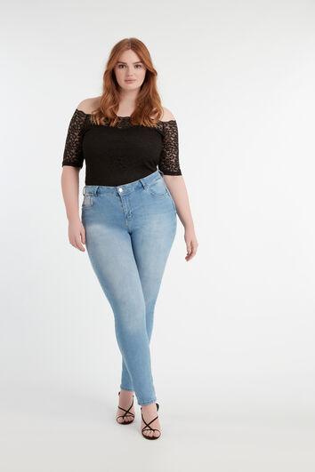 Magic Simplicity LIFTS Jeans