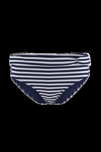 Bikinihose mit Streifen - Roadtripper