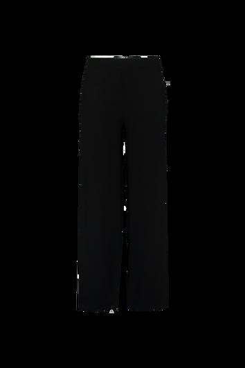 Weit geschnittene Hose