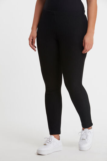 Ripp-Leggings