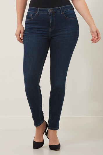 Skinny-Leg-Jeans BOTTOM LIFT