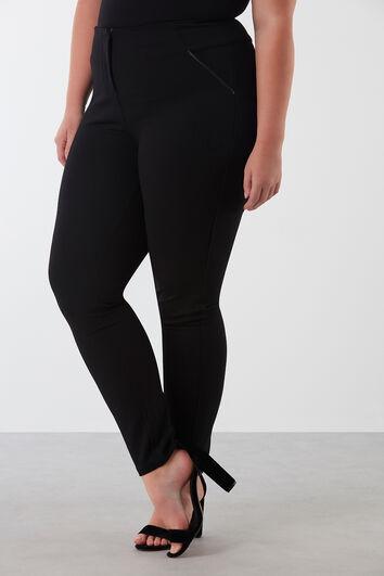 Slim Leg Hosen