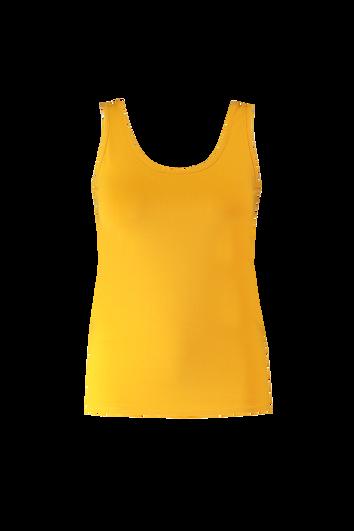 Cami-Top aus Baumwolle
