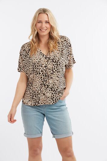Lookbook Sale blouse panter