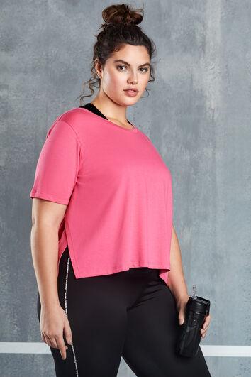 Boxy T-Shirt