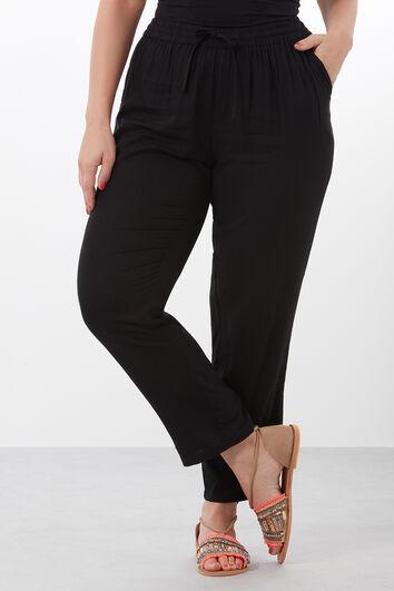 Trendige Hose