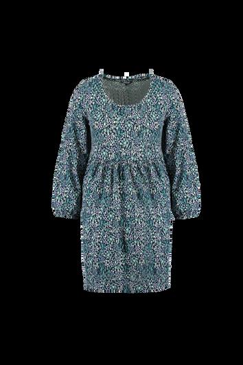 Weites Kleid