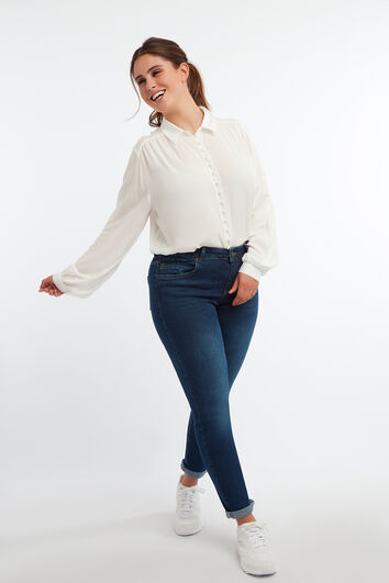 Slim-Leg Jeans IRIS