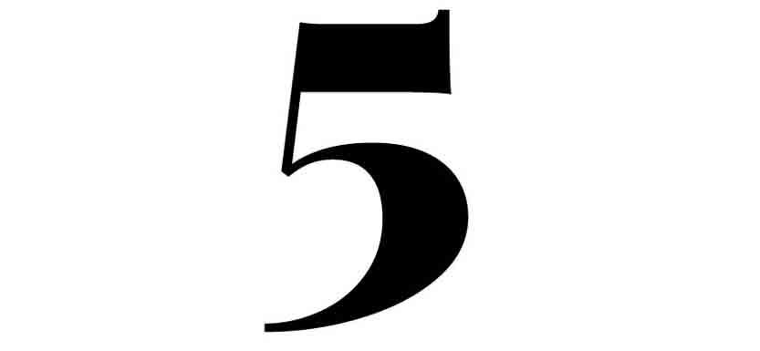 tip 5